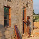 Eine Schule für Anlong Veng