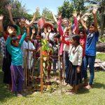 Abschlussbericht zum Projekt 'Nachhaltigkeit und Baumpatenschaften' in Tumneab Svay